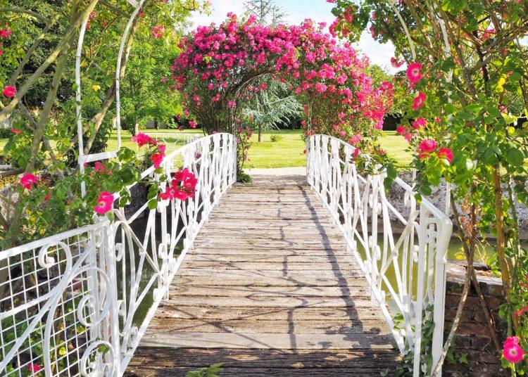 domaine de grand maison pont de fleurs