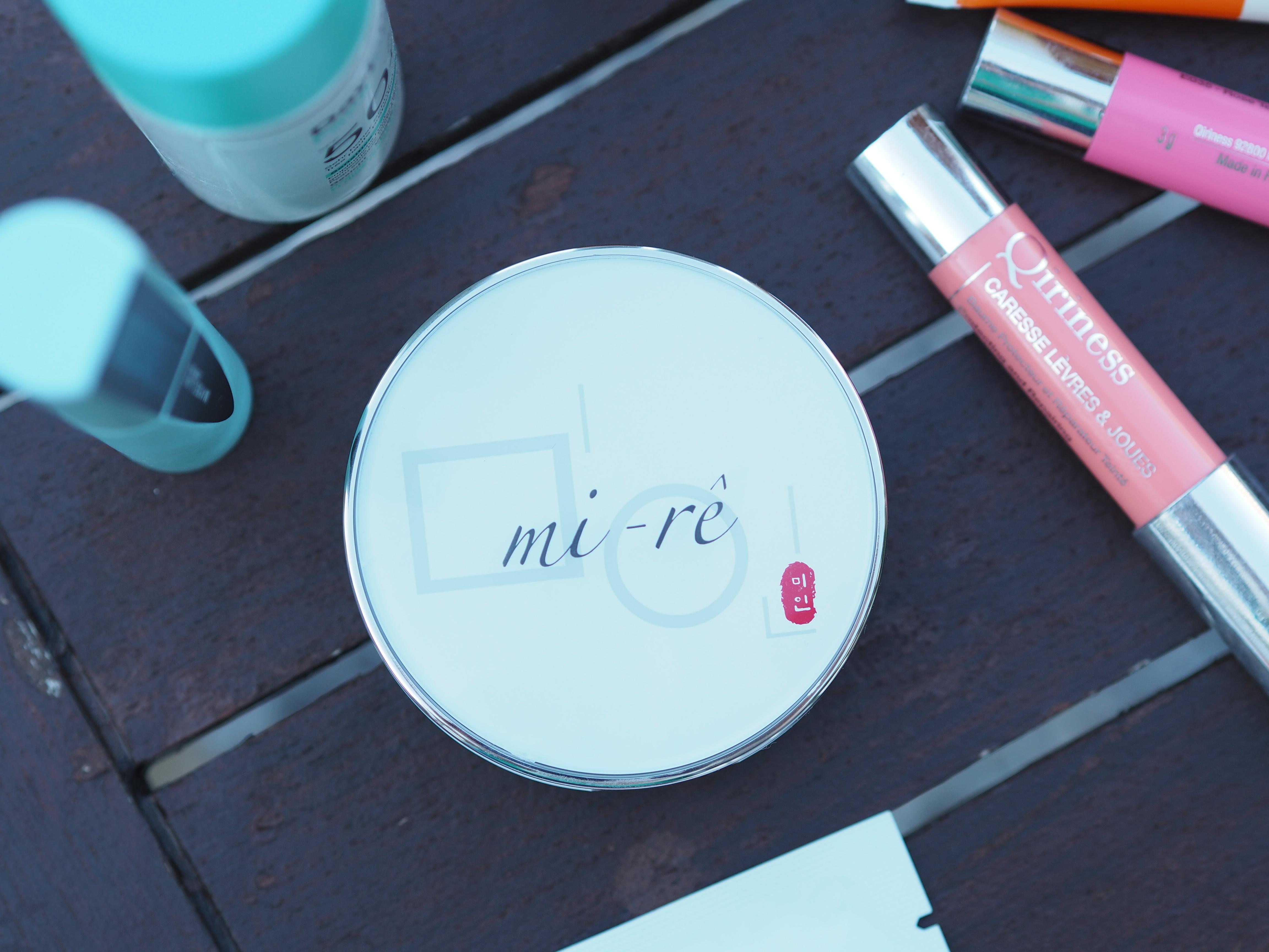 maquillage avec spf50