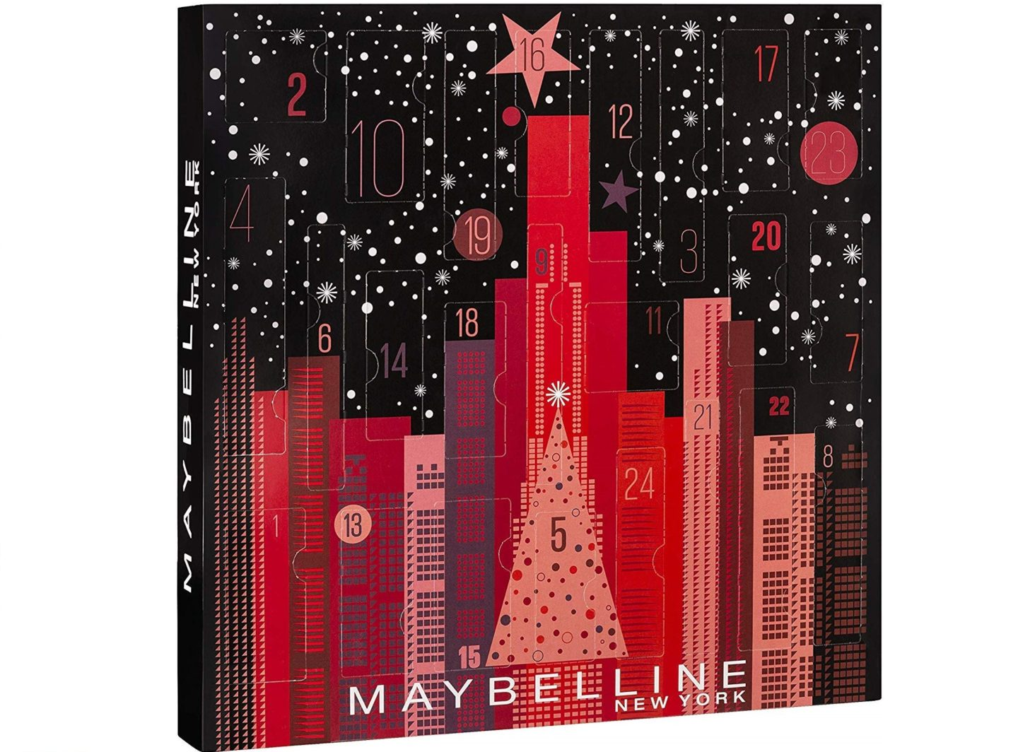 MAYBELLINE 2019