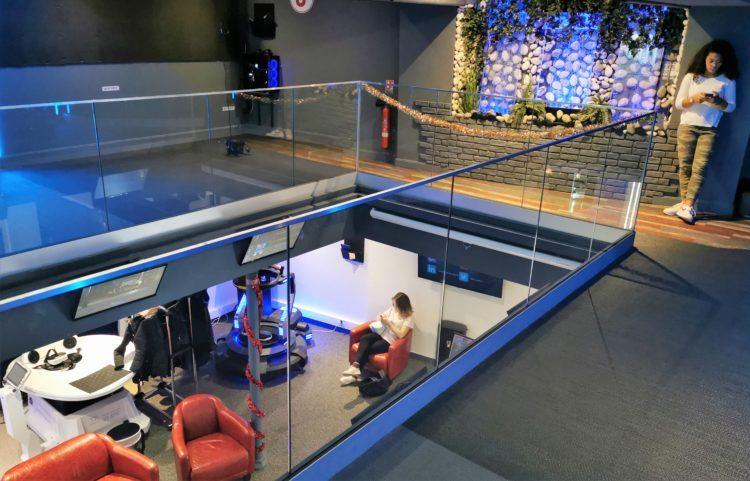 Centre Virtuel Center Paris3