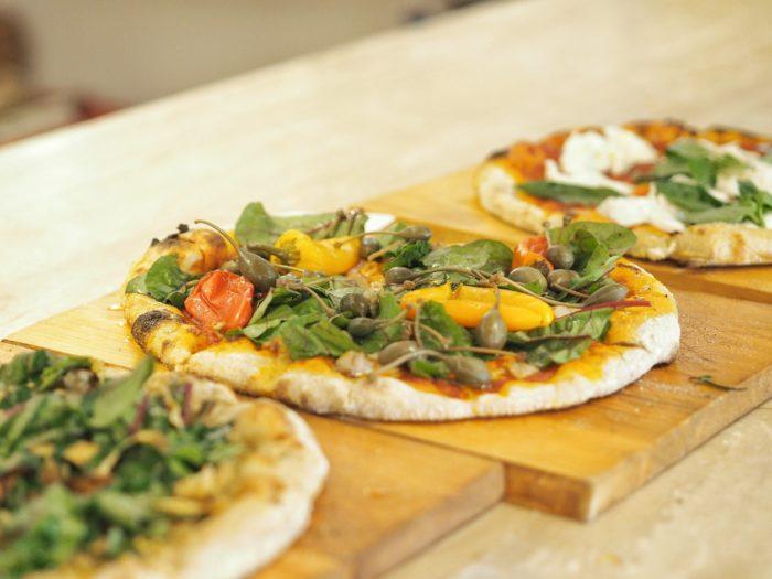 Pizza La Riviera