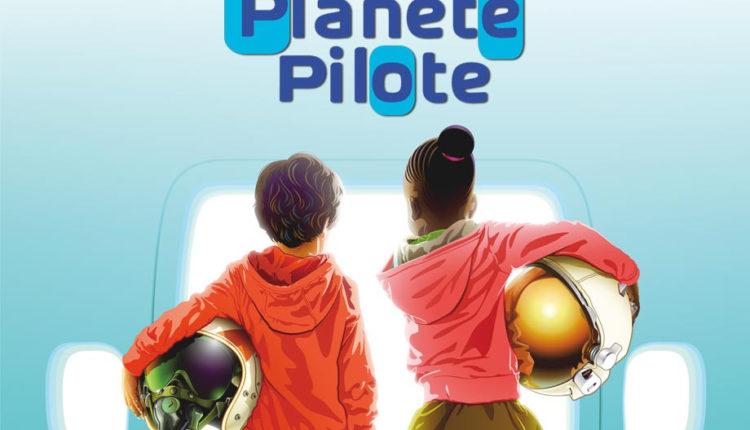 planete pilote
