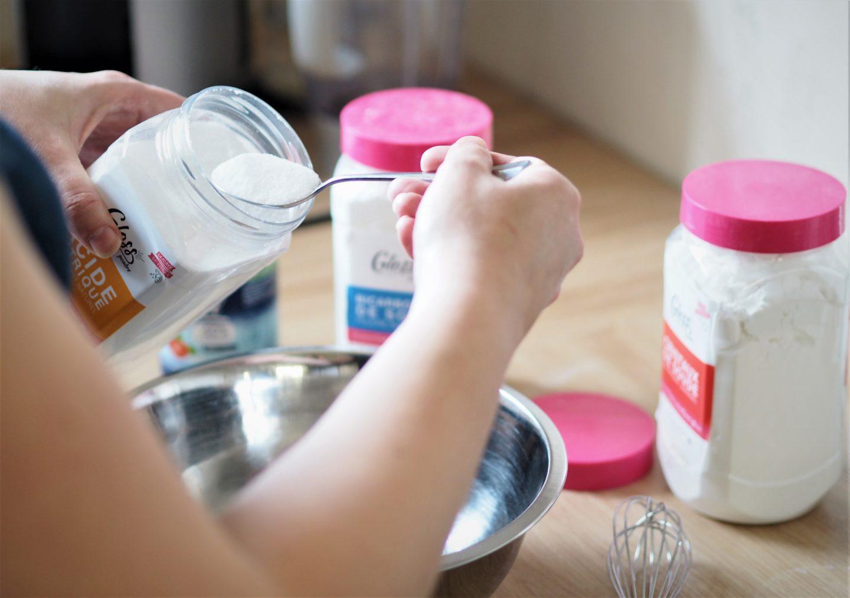 DIY pastille lave-vaisselle