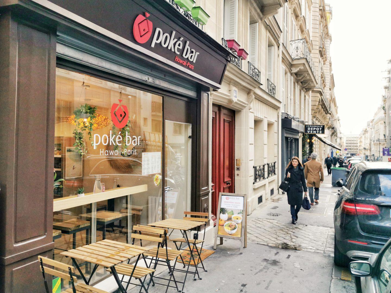 POKE BAR PARIS