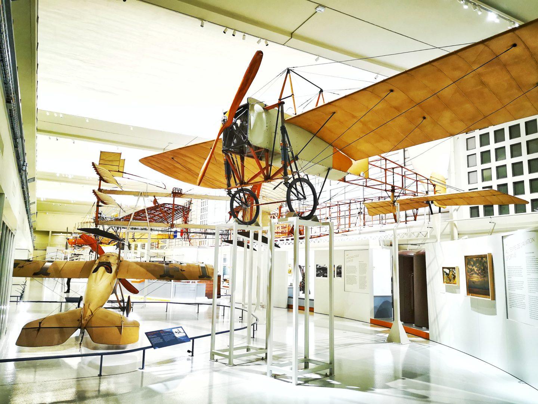 musée air et espace le bourget