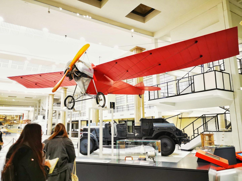 aviation grande guerre