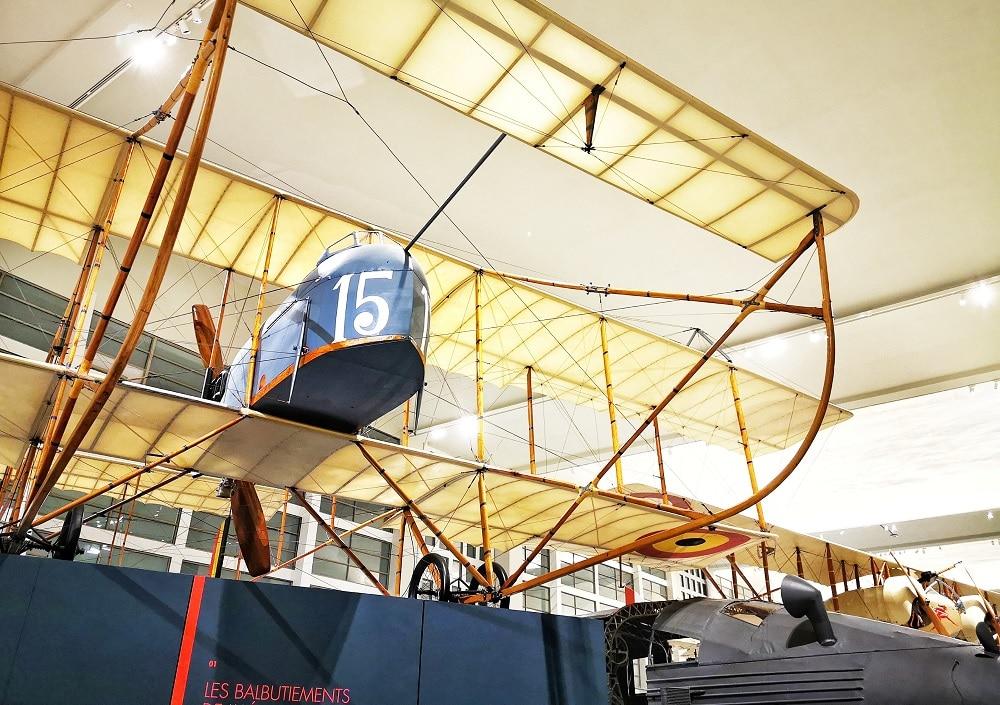 Musee de l'air et de l'espace Le Bourget 93