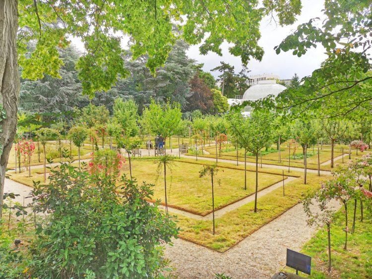 Jardins Albert Kahn Boulogne