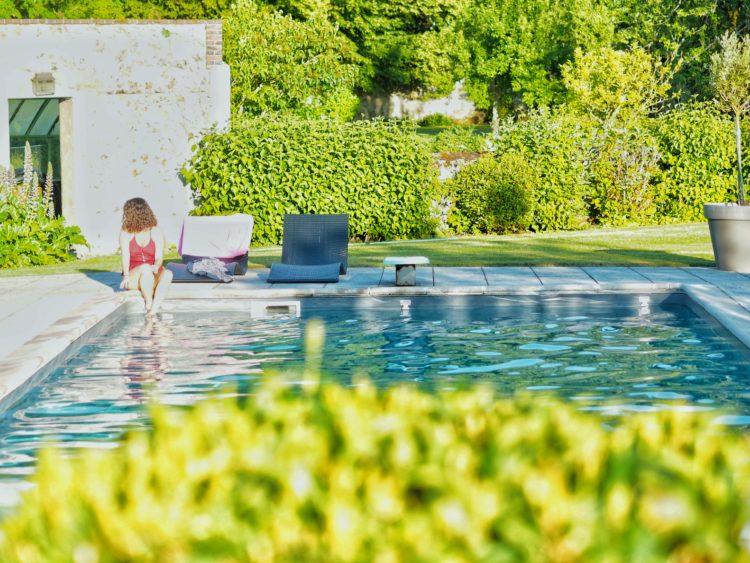 piscine auberge de grand maison