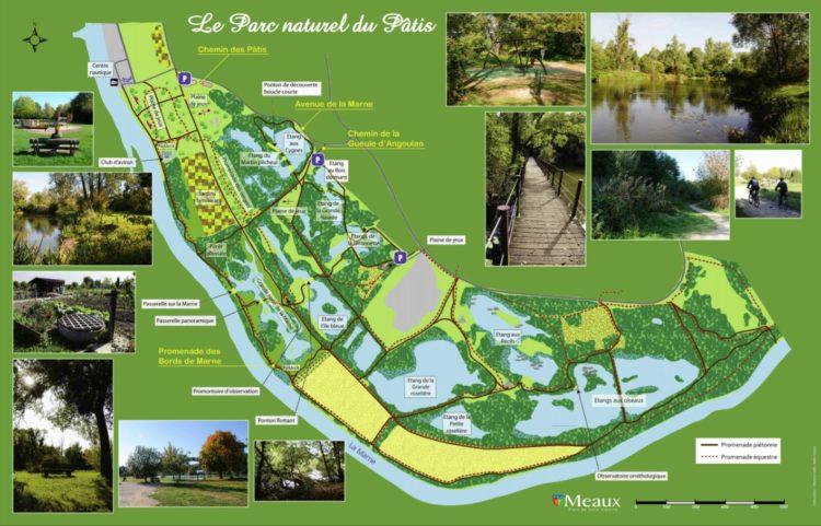 parc naturel du patis