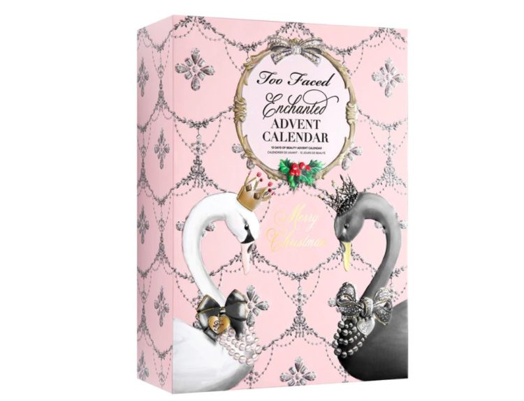 TOOFACED-Calendrier-avent-2020