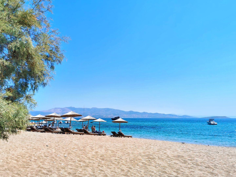 plage soros beach
