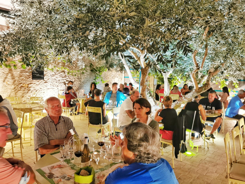 Restaurant Le sepia Beziers