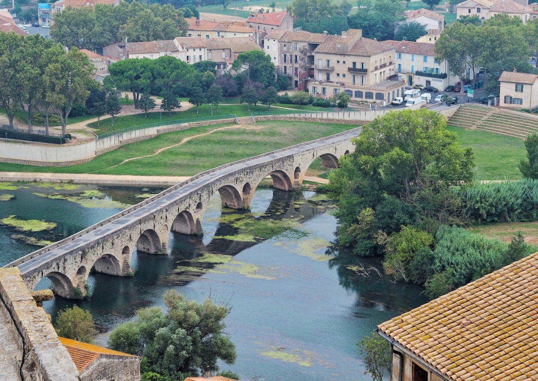 Pont-vieux-beziers