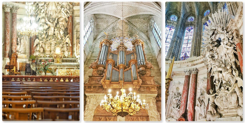 cathedrale saint nazaire et saint celse
