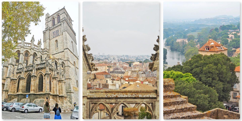 cathedrale saint nazaire et saint celse exterieur