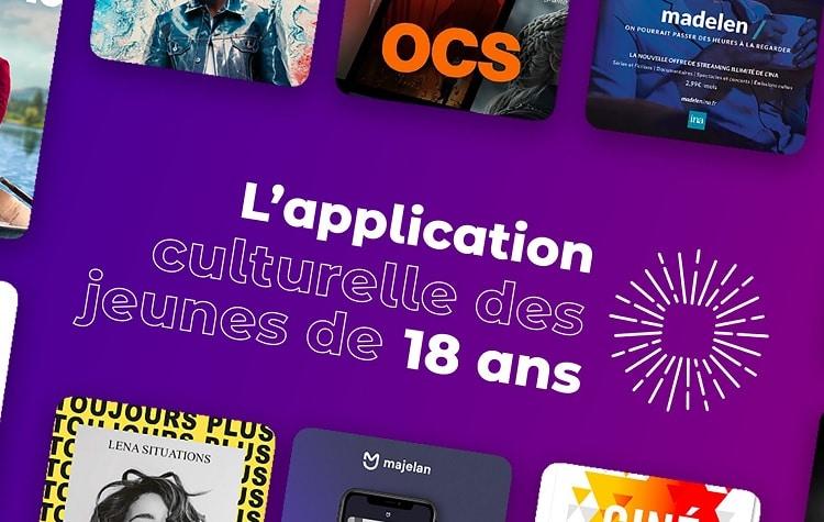 Pass Culture : 300€ de cadeaux au rayon culture !