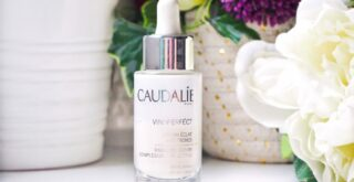 serum anti-taches caudalie vinoerfect